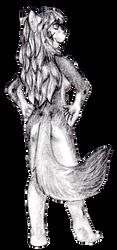 Subeta Commission: Kali by SulphurTea