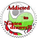Nintendrawer stamp by TailsWorld1