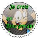 Bourgyman Stamp by TailsWorld1
