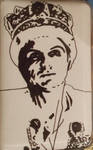 Moriarty Crown iPod