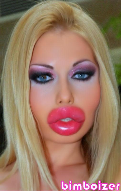 Botox blowjob