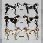 Canine [OTA] - 1 left