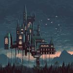 Sleepless by angrymikko