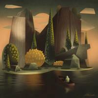 <b>The Missing Island</b><br><i>angrymikko</i>