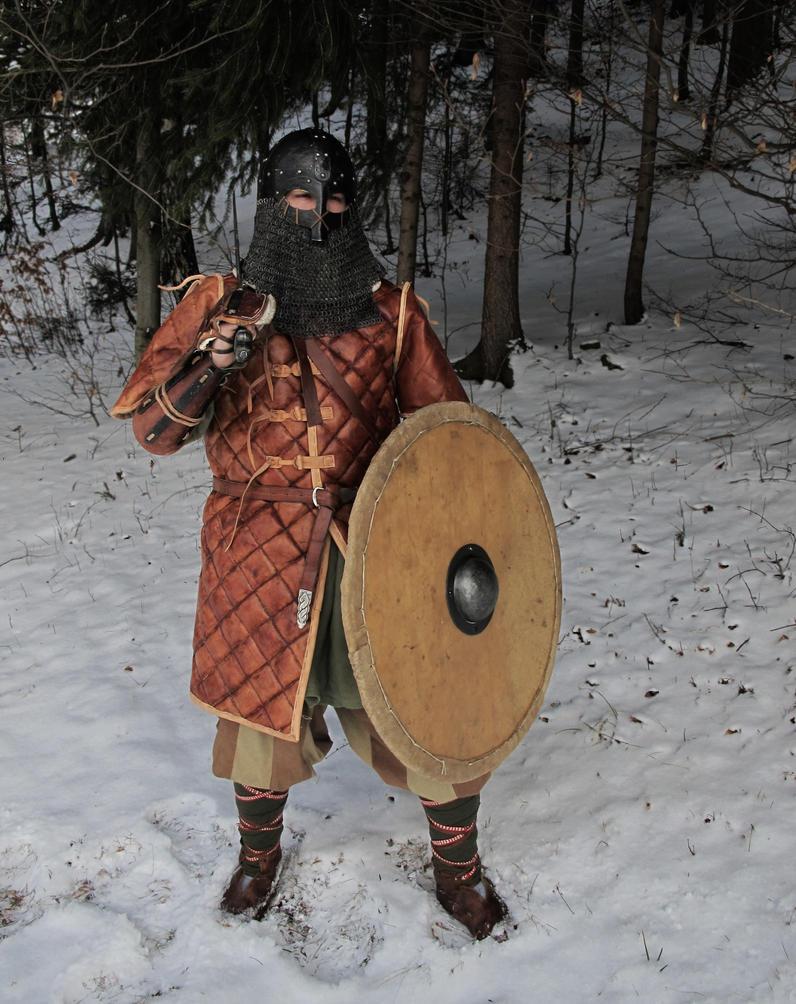 Viking Crafts For Kids