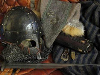 Vikings komposition by Zbranek