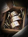 New rune rings