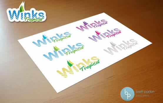 Winks Logo