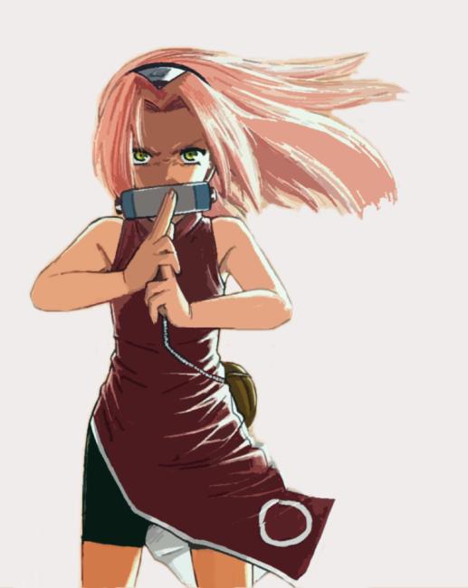 افضل و اروع فتاة نينجا Haruno_Sakura_by_sasukeSD
