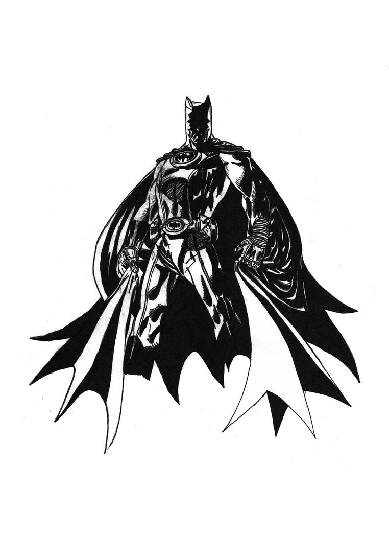 drawing batman clipart deviantart cliparts comics library clip books login