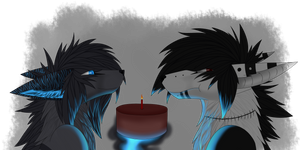 .:G:. Happy Birthday, Vix! by S-o-c-k-i-e-s