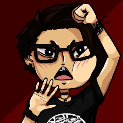 blackentz's Profile Picture