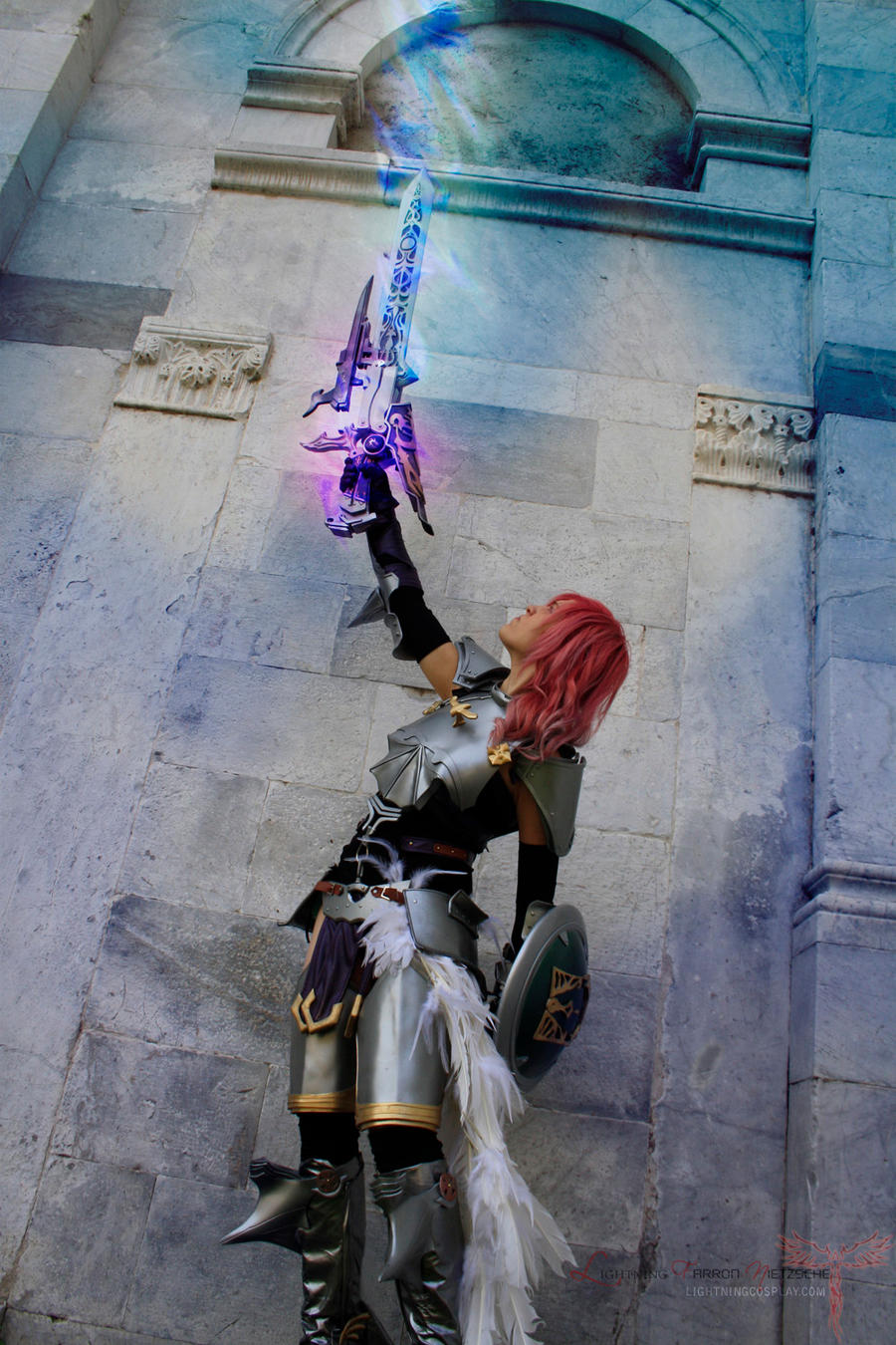 Lightning Strike by LightningTheArtist