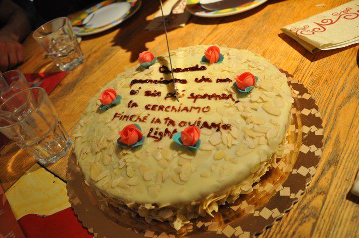 My Birthday 39 S Cake 2010 By Lightningtheartist On Deviantart