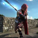 Lightning strike fulgor by LightningTheArtist
