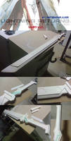 Lightning's sword WIP from Lightning returnsFFXIII by LightningTheArtist