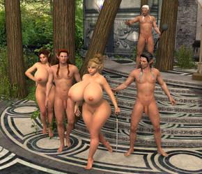 Banishment by EverwoodElf