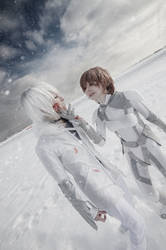 Accelerator x Worst - This is your fault by densha-otoko