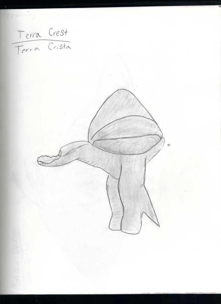 Terra Crest by Stargazer808