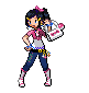 BSC:  Crissy Trainer Sprite by Meip