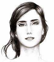 Jennifer Connelly by rachified