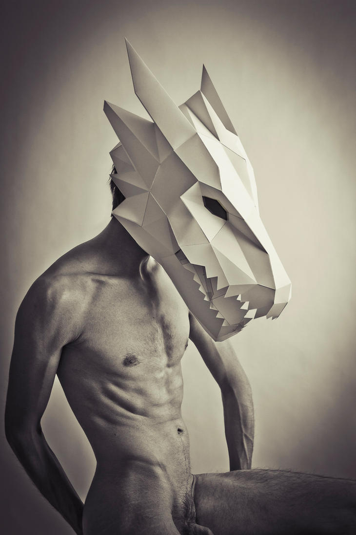 Mask 1-4 by Glosoli556