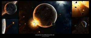 Escaping Aldebaran Prime by jiwwy-ast
