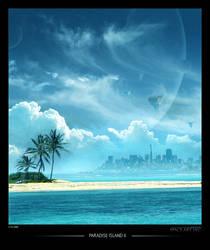 Paradise island mod II by jiwwy-ast