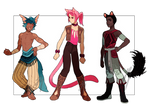Adopts 25-27 [Auction- Closed]