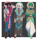 Adopts 90-92 [Auction - Closed]