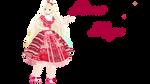 [MMD] Princess Mayu + DL