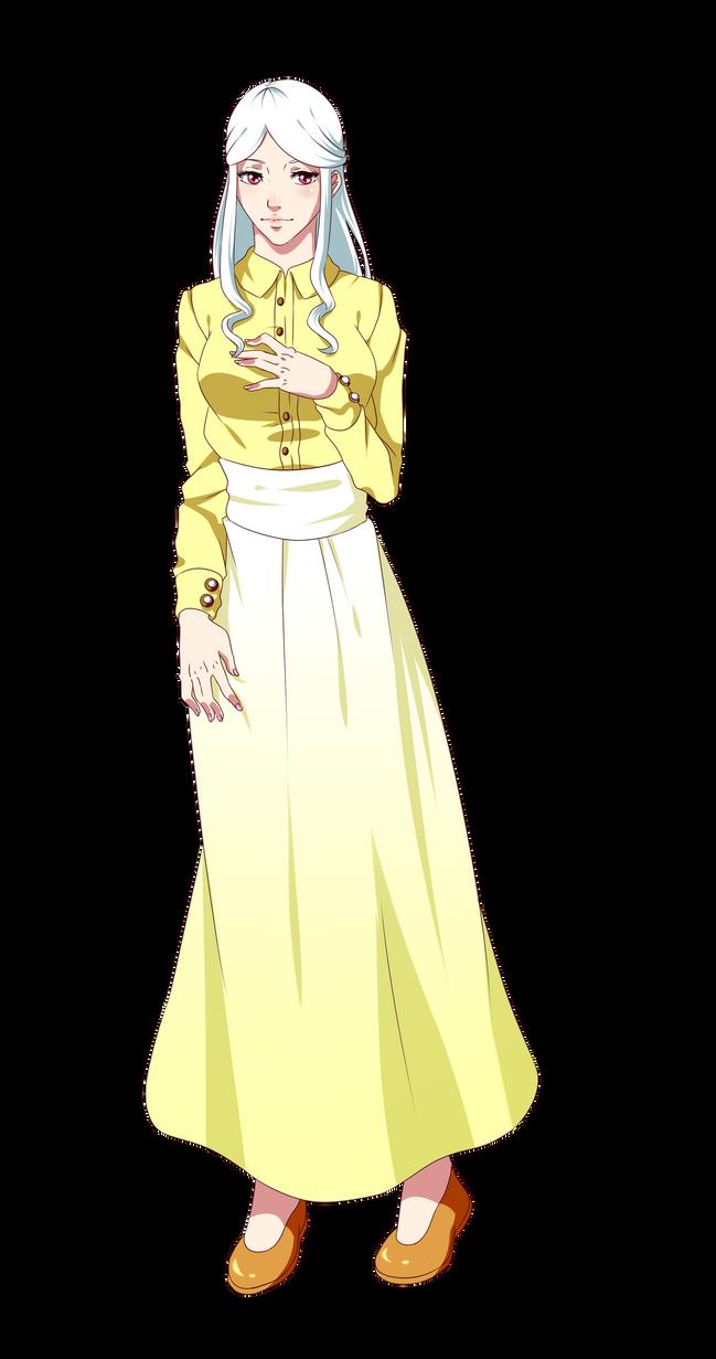 :KA: Azumi by KirCorn