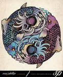 Yin Yang Tatttoo