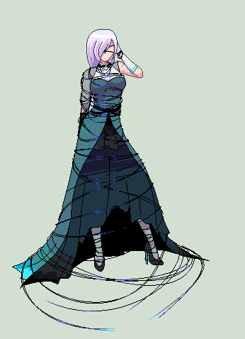 Elegant by SelfishBlood
