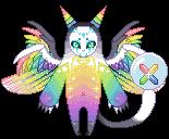 Custom Mozy - Wintryabyss by Elevera