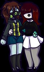 Yoshi couple cheebs by Elevera