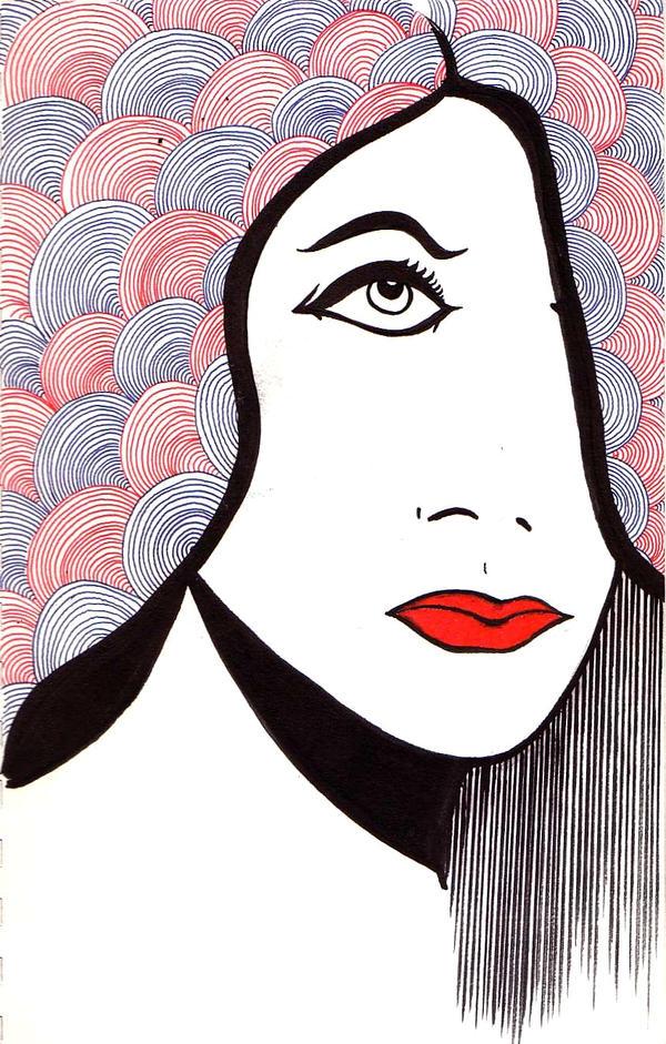 'She' by Yangsberg