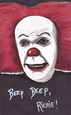 Beep Beep, Richie!