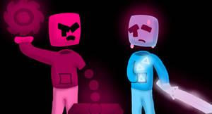 Close to Me vs Cube