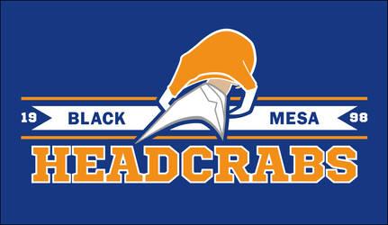 The Black Mesa Headcrabs