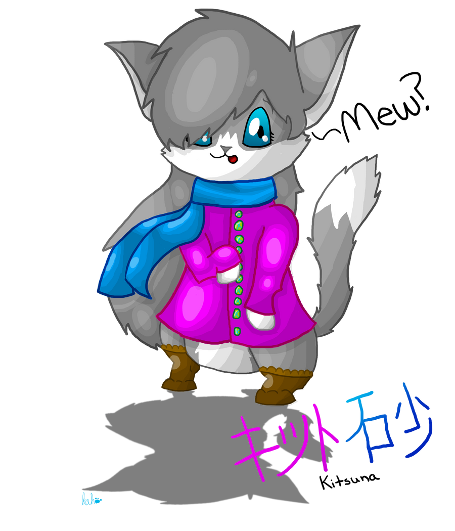 x-Miyu-chan-x's contest entry! by haklar