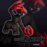 062 Glanceak