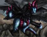 Maddox's Hydreigon