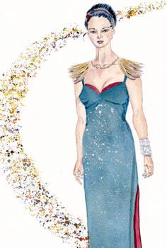 Red Carpet Wonder (Woman)