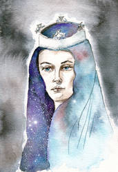 Our Lady of the Heavens
