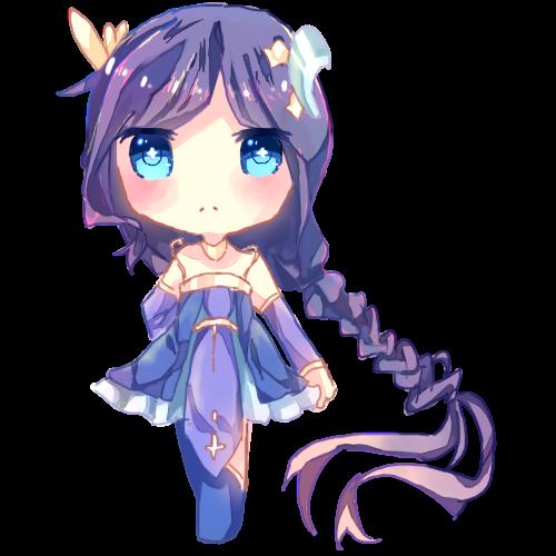 My 1st Anime Girl Oc Valerie By Sephy90 On Deviantart