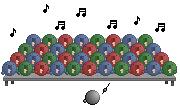 La Choir by Maggirl93