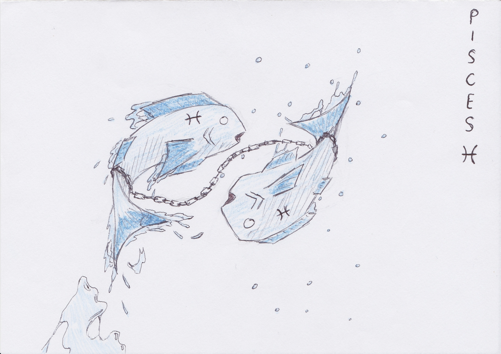 Pisces by DWito9