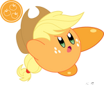Kirby Applejack