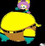 Mina Mongose Fat